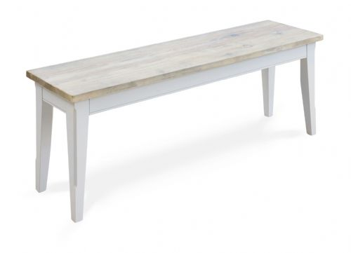 Small Signature Dining Bench